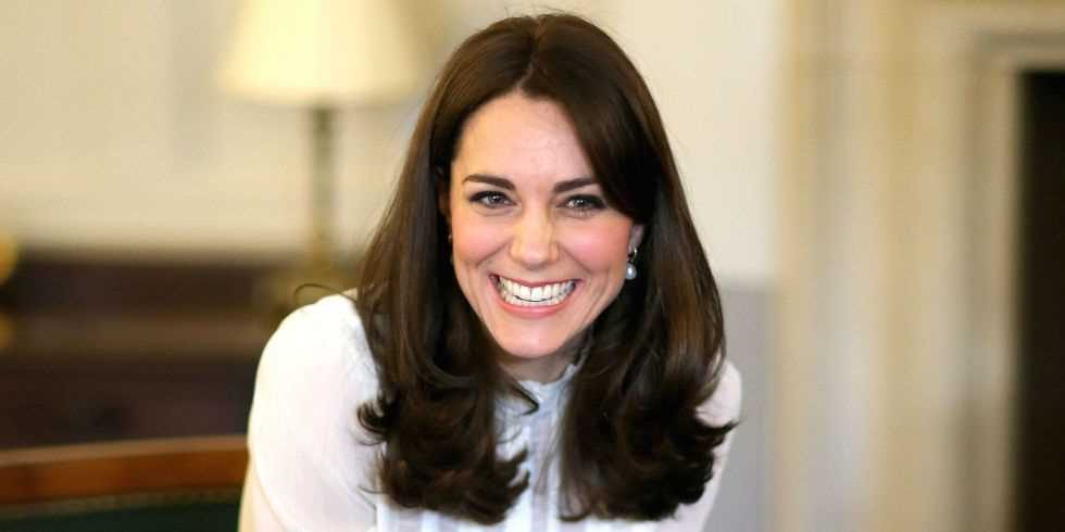 Kate Middleton depresyona girdi
